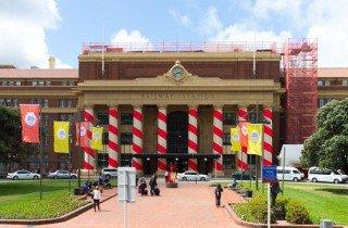 WCC Xmas Launch Wrap up Railway Station